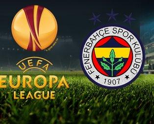 Dinamo Zagreb - Fenerbahçe maçı ne zaman?