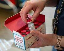 Ve onay çıktı! Kovid-19 aşısı...