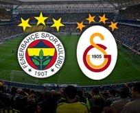 İşte Fenerbahçe-Galatasaray derbisinin ilk 11leri