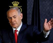Netanyahu Batı Şeria'daki yasa dışı planını açıkladı