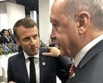 Sırada Macron var! Kritik saat belli oldu