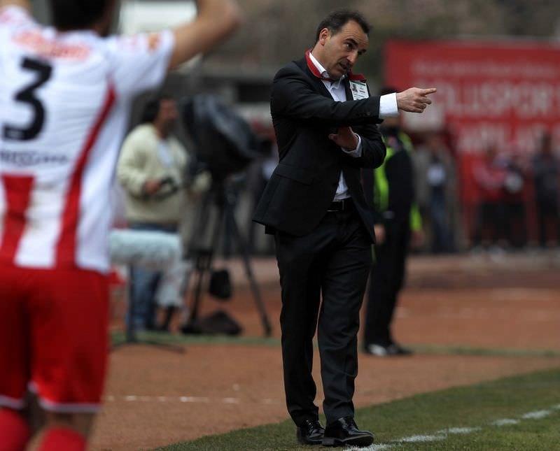 Boluspor-Beşiktaş