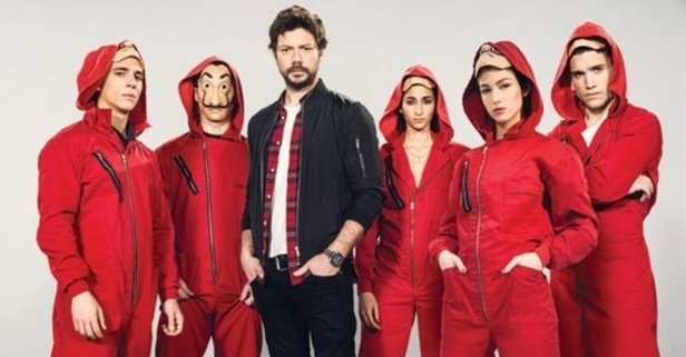 La Casa De Papel 3. sezon ne zaman başlayacak?