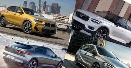 Türkiye'de yılın otomobili adayları belli oldu! İşte 21 arabalık o liste