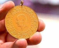 Gram ve çeyrek altın kaç lira?