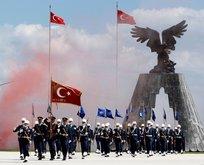 Dünyanın en güçlü hava kuvvetleri arasında Türkiye zirveye oynuyor!