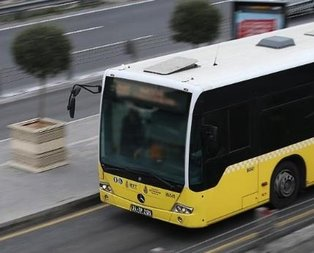 İstanbullulara toplu ulaşım müjdesi!