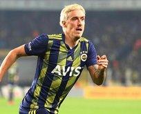 Fenerbahçe'ye 7.5 milyon euro'luk şok