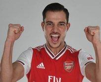 Fener'in gözü Arsenal'de