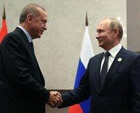 Kritik görüşme öncesi Kremlinden önemli açıklama