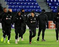 Beşiktaş zor virajda