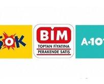 BİM, A101 ve ŞOK marketlere personel alımı yapılacak!