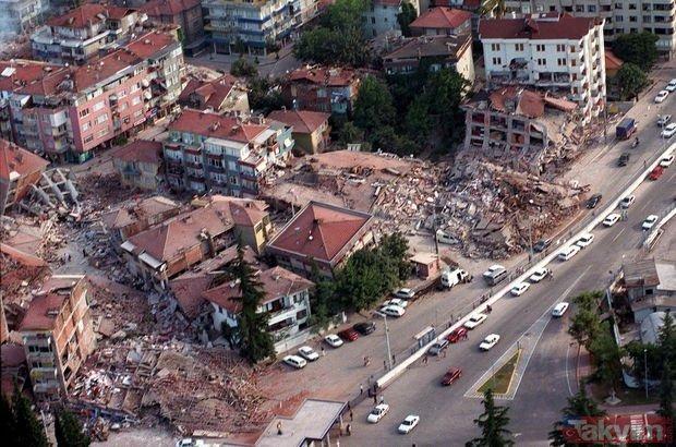 İstanbul depremi için korkutan senaryo: 250 yıl önce kırılan bir fay...