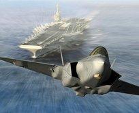 F35'lerde teslimat tarihi belli oldu