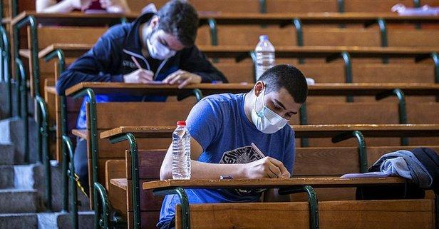 YKS sonuçları ne zaman açıklanacak? 2020 YKS sınav sonuçları bu hafta açıklanır mı?