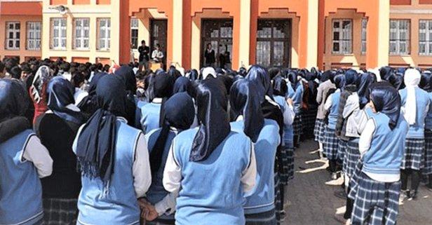 YKS'de büyük başarı! İlk binde 103 imam hatipli