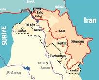 Türkiye'den Irak ticareti için yeni sınır kapısı hamlesi!