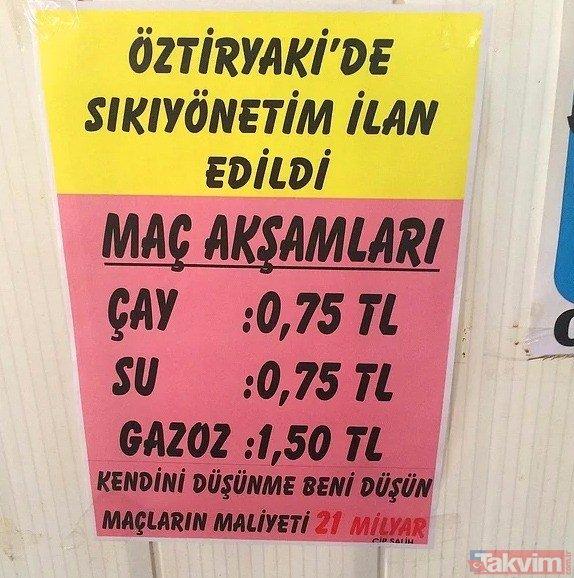 Yurdum insanı ve yaratıcı zekası! Bu görüntüleri ancak Türkiye'de görebilirsiniz