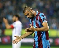 Beşiktaş'ta Burak krizi