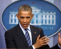 Obama: Suriyede dökülen kandan onlar sorumlu
