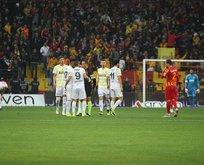 Fenerbahçe hesap soracak