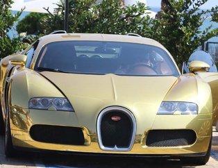 Aleyna Tilkinin 80 bin euroluk otomobili! Ünlülerin otomobilleri