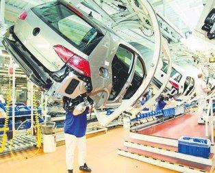Volkswagen 'Türkiye' dedi
