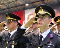 Resmi açıklama! Jandarma 2020 astsubay alımında son dakika haberi