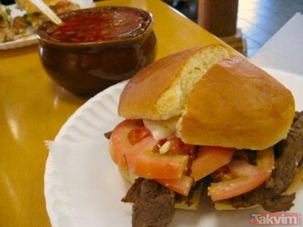 Dünyanın en lezzetli yemekleri açıklandı! Türkiye de listede bakın hangi lezzetiyle