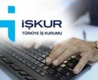 İŞKUR'dan güzel haber! Türkiye geneli 43 bin personel alımı yapılacak