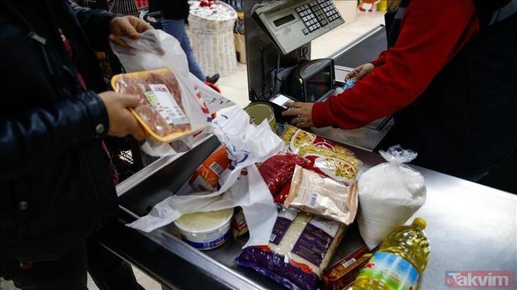 Tam kapanmada yeni genelge! Market, fırın ve online yemek siparişleri... 81 ilde saatler değişiyor