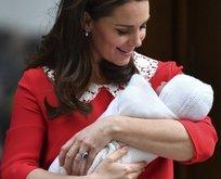 Kate Middletonın büyük sırrı!
