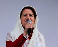 MHP'den Meral Akşener'e suç duyurusu