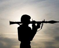 PKK'ya üst düzey darbe! Cehenneme yollandı