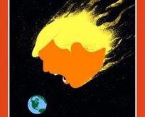 Alman dergisi şimdi de Trumpa saldırıyor