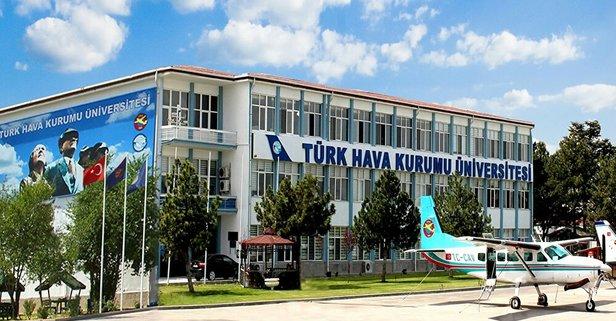 Türk Hava Kurumu Üniversitesi 11 öğretim elemanı alımı yapacak