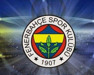 Fenerbahçe'de flaş ayrılık! Sözleşmesi feshedildi