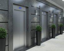 10 kata çift asansör şart
