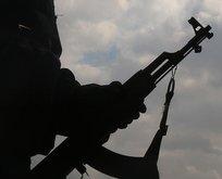 MSB duyurdu: 6 PKK'lı terörist gözaltında!