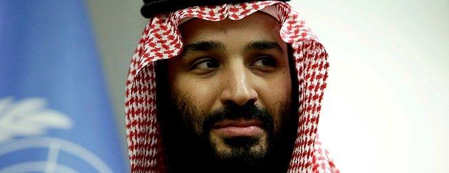 CIA: Kaşıkçının ölüm emrini Veliaht Prens Selman verdi