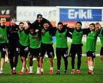 Beşiktaş'tan sürpriz karar