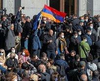 Ermenistan'da akıl hastanelerinde kapasite doldu