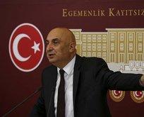 CHP'li Özkoç'tan utanmaz savunma