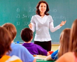 Öğretmenlerin mazerete bağlı yer değiştirme tercihleri başladı!