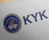 KYK personel alım sınav sonuçlarını açıkladı
