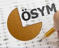 Son dakika: ais.osym.gov.tr: 2020 KPSS lisans düzeyi sonuçları