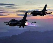 Hakkaride PKKya ağır darbe!