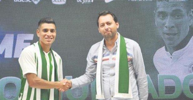 Paolo Hurtado resmen Atiker Konyaspor'da