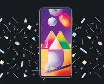 Samsung'un en yenisi