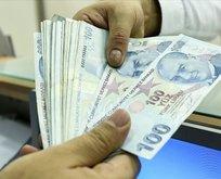 E-devlet üzerinden başvuranlara 960 TL ödenecek